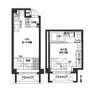 カスタリア尾山台 / 1階 部屋画像1