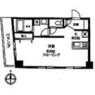 グランシャリオ目黒 / 202 部屋画像1
