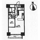 パークキューブ東品川(旧グレンパーク東品川) / 1107 部屋画像1