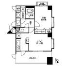 ライオンズプラザ大森 / 704 部屋画像1