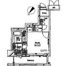クオリア銀座 / 6階 部屋画像1