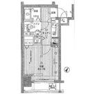 グランフォース九段 / 7階 部屋画像1