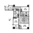 ファミール日本橋浜町公園 / 506 部屋画像1