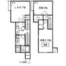 セレ蒲田 / 206 部屋画像1