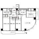 ヒルトップ横浜東寺尾 / 1001 部屋画像1