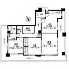 五反田永谷タウンプラザ / 11階 部屋画像1
