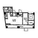 レジディア代々木の杜 / 603 部屋画像1