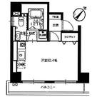 銀座ダイヤハイツ / 212 部屋画像1