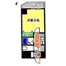 スパシエベルタ横浜 / 505 部屋画像1