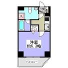 湯島 5分マンション / 7階 部屋画像1