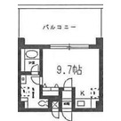 コンフォリア豊洲 (旧フォレシティアパートメント豊洲) / 710 部屋画像1