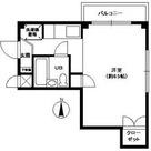 駒沢514マンション / 201 部屋画像1