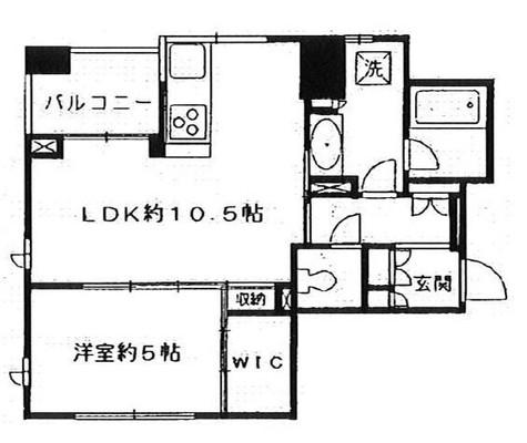 日本橋ミスモ / 9階 部屋画像1