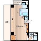 白山フローラルビル / 6階 部屋画像1