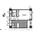 メゾン・ド・ヴィレ東神田 / 602 部屋画像1