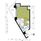 トーシンフェニックス目黒碑文谷 / 4階 部屋画像1