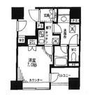 レジディア日本橋馬喰町 / 410 部屋画像1