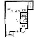 ライフピア鷺ノ宮 / 2階 部屋画像1
