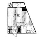 グレイス高輪タワー / 302 部屋画像1