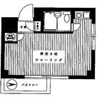 ライオンズプラザ恵比寿 / 9階 部屋画像1