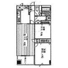 虎ノ門マリンガーデン / 15 Floor 部屋画像1