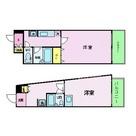 プレール・ドゥーク代々木八幡 / 502 部屋画像1