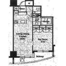 MFPR代々木タワー / 1203 部屋画像1