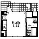 学芸大学 10分マンション / 1階 部屋画像1