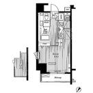 ブランシック白金台 / 603 部屋画像1