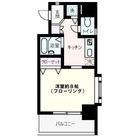 ツインバレー東神奈川 / 205 部屋画像1