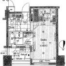 クオリア広尾 / 306 部屋画像1