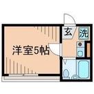 シャンテ西新井本町 / 302 部屋画像1