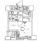 L-Flat新富町(エルフラット新富町) / 2階 部屋画像1
