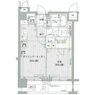 LA・スイート上野(エルエースイート上野) / 802 部屋画像1