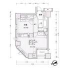 レガーロ銀座イーストⅡ / 802 部屋画像1