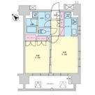 エコロジー白山レジデンス / 12階 部屋画像1