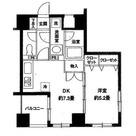 カスタリア新富町2 / 1201 部屋画像1