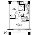 LOOP-M【ループエム】 / 6階 部屋画像1