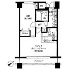 LOOP-M【ループエム】 / 605 部屋画像1