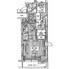 パレステュディオ御茶ノ水駿河台参番館 / 601 部屋画像1