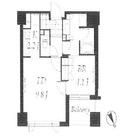 プライムメゾン銀座イースト(旧レジデンシア銀座イースト) / 1205 部屋画像1