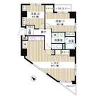 パークサイド小石川植物園 / 9階 部屋画像1