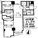 ドマーニ日本橋水天宮前 / 303 部屋画像1