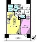 リエトコート浅草橋 / 3階 部屋画像1