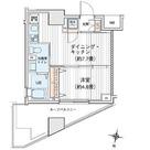 プリモレガーロ町田 / 1501 部屋画像1