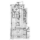 プレール・ドゥーク新宿御苑 / 105 部屋画像1