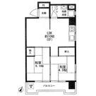 パラスト大井 / 306 部屋画像1