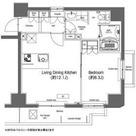 コンフォリア九段 / 4階 部屋画像1
