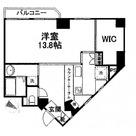 目黒ハイツ / 713 部屋画像1