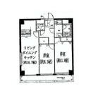 エルスタンザ参宮橋 / 402 部屋画像1